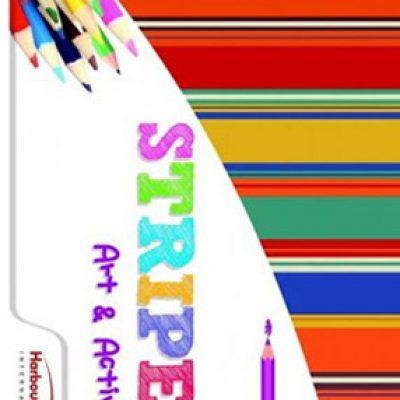 Stripes -Art & Activity