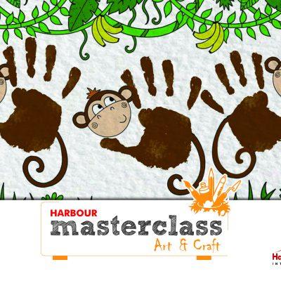 Harbour Masterclass Grade A-VIII