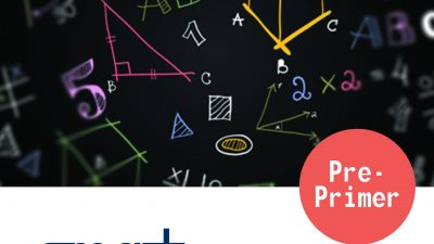 Smart Maths Grade PrePrimer-V