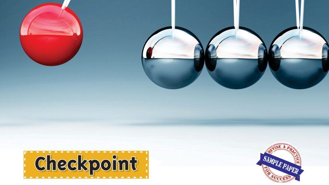 Checkpoint-Physics