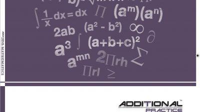 Additional practice-Mathematics