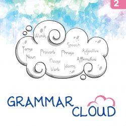 Grammar Cloud